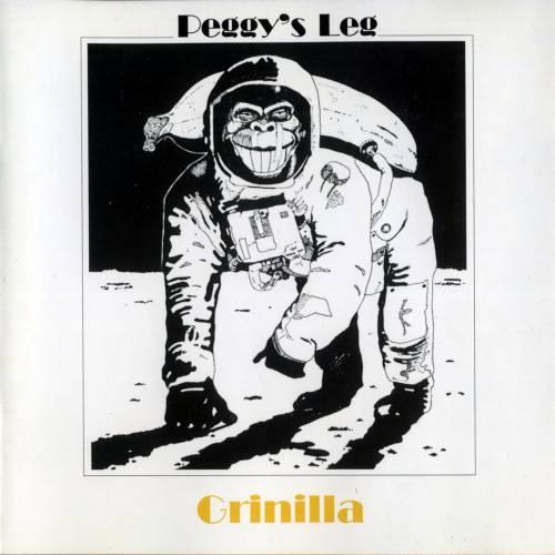 Peggy's Leg – Grinilla 1973 (Ireland, Progressive/Folk Rock)