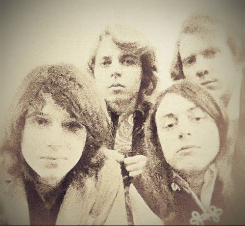 Earth Island – We Must Survive 1969 (USA, Psychedelic Rock)