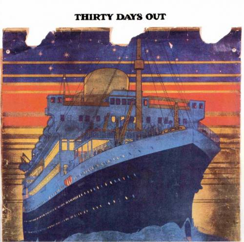 Thirty Days Out - Thirty Days Out 1971 (USA, Progressive Rock)