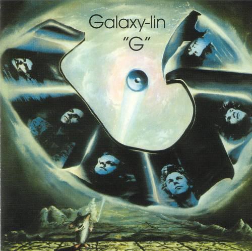 "Galaxy-Lin – ""G"" 1975 (Netherlands, Folk/Art/Jazz Rock)"