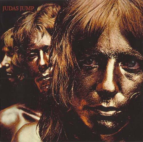 Judas Jump – Scorch 1970 (UK, Progressive Rock)