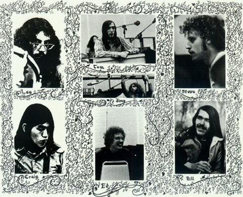 Mountain Bus – Sundance 1971 (USA, Psychedelic/Country Rock)