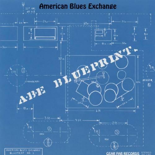 American Blues Exchange – Blueprint 1969 (Psychedelic/Blues Rock)