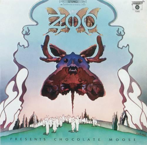 Альбом: The Zoo Presents Chocolate Moose Год выхода: 1968. Жанр: Heavy Psychedelic/Blues Rock Формат: MP3 CBR 320